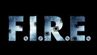 F.I.R.E特别行动中文破解版下载v1.0