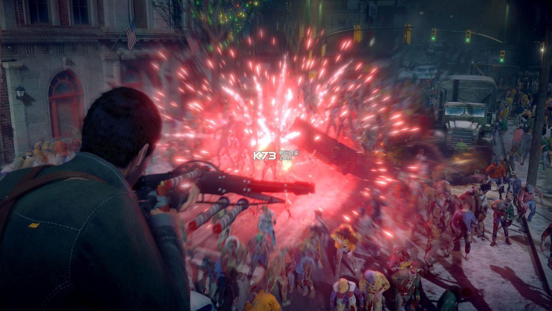 丧尸围城4 Steam版中文未加密版下载 截图