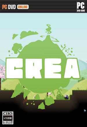 科瑞尔Crea汉化硬盘版下载