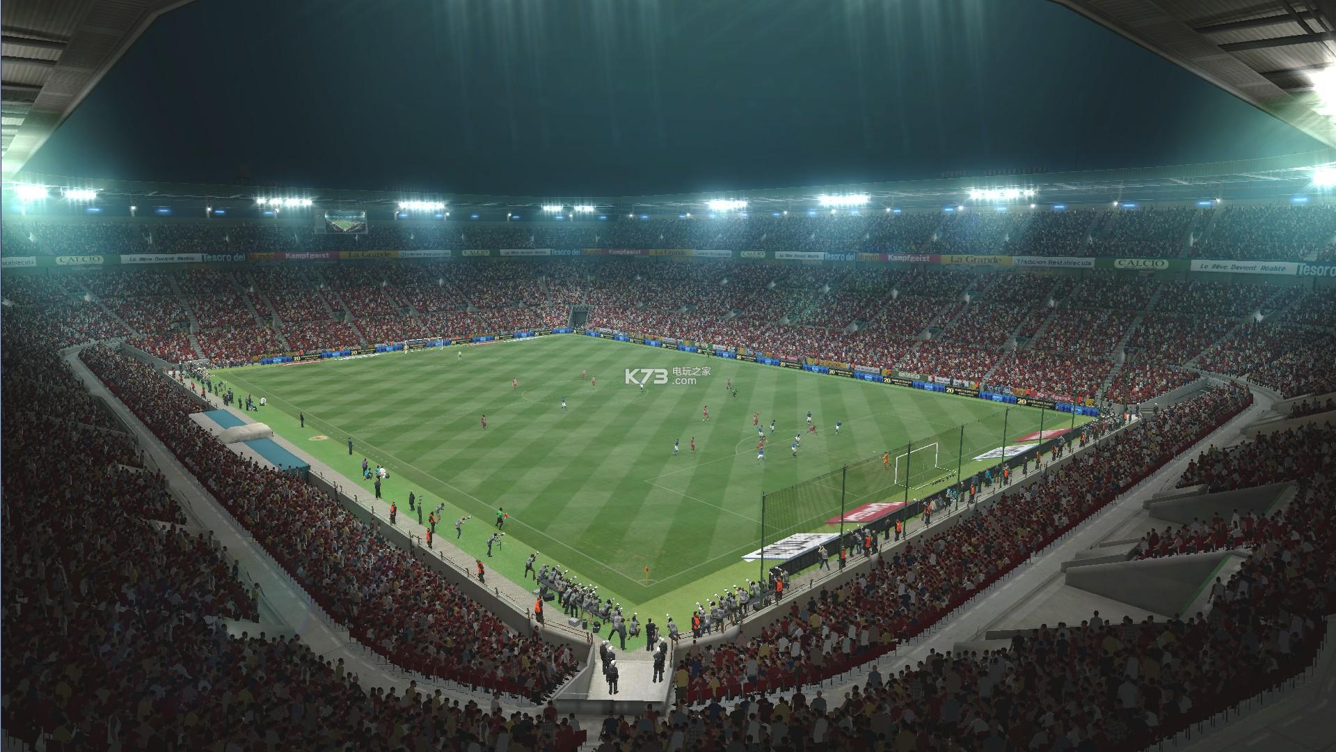 实况足球2016欧洲杯 中文破解版下载 截图