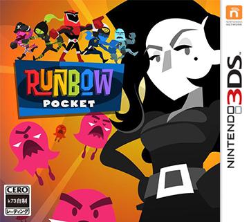 Runbow口袋版美版下载