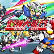 LINE钢弹大乱斗官网下载v1.0