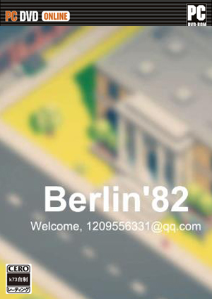 Berlin'82汉化硬盘版下载