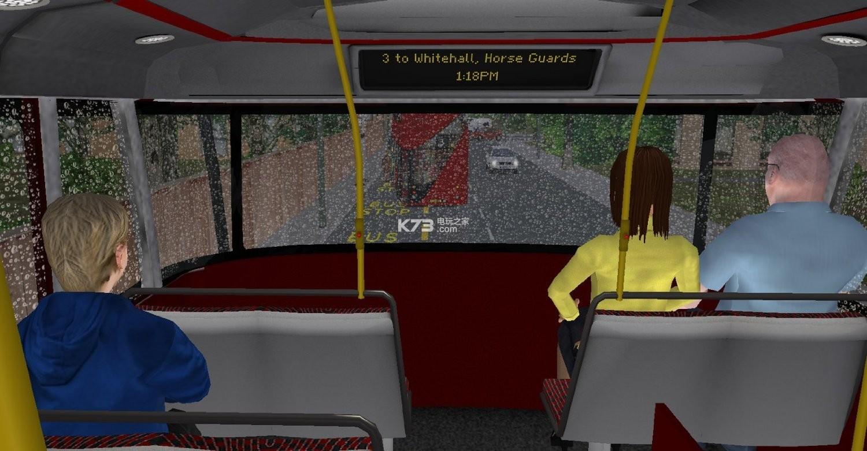 巴士模拟2伦敦游戏专区-巴士模拟2伦敦视频秘延安书记攻略图片
