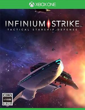 Infinium Strike中文版下载