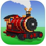 罗盘火车Tracky Trainios下载