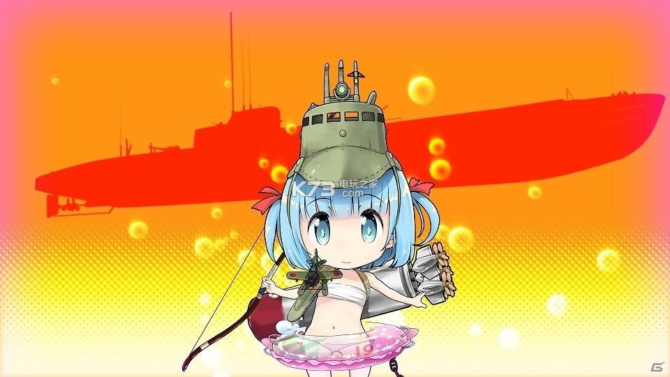 萌萌2次大战略3 日版下载 截图