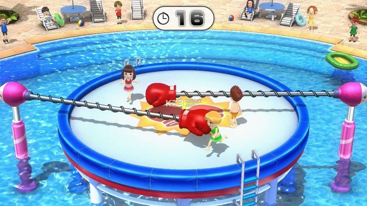 Wii派對U 歐版下載 截圖