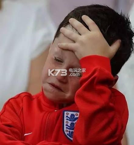 英格兰在欧洲杯中输给冰岛而成为网上比较热门的段子