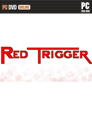 红色触发Red Trigger 汉化硬盘版下载