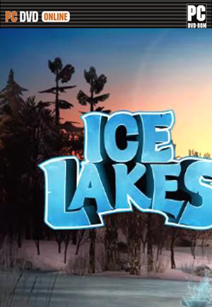 冰湖钓鱼汉化硬盘版下载