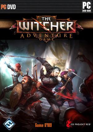 巫师冒险游戏硬盘破解版下载v1.25