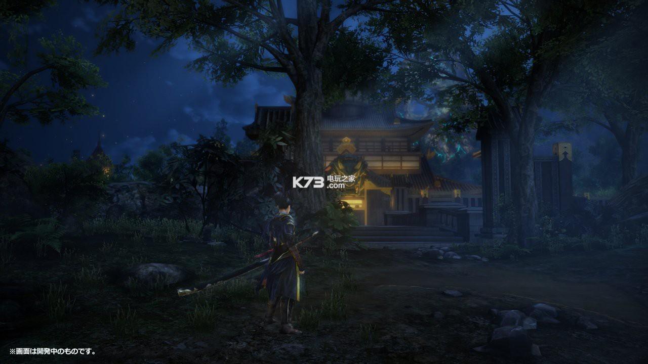 讨鬼传2 日版体验版下载 截图