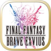 最终幻想Brave Exvius v3.2.1 安卓中文版下载