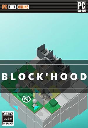 方块建造汉化硬盘版下载