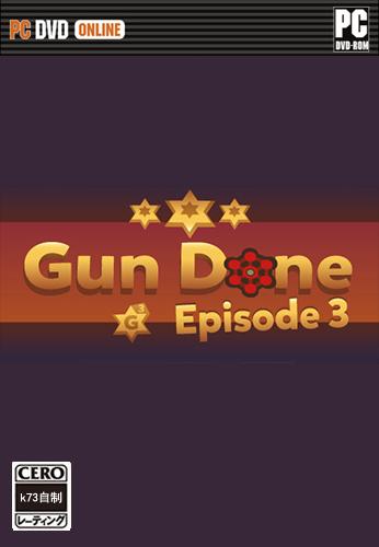 Gun Done 游戏硬盘版下载