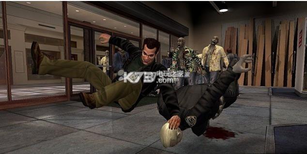 丧尸围城高清重制版下载 丧尸围城pc中文版 k73电玩之家