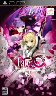 Fate/新章CCC漢化版下載