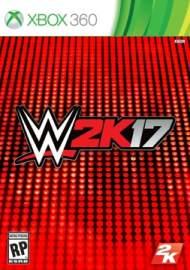 WWE2K17美版god下载