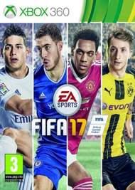 FIFA17中文xex版下载