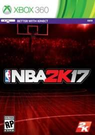 NBA2K17中文GOD版下载