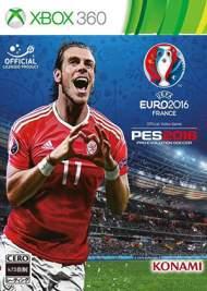 实况足球2016欧洲杯中文GOD版下载