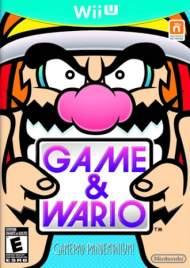 瓦里奥游戏美版下载