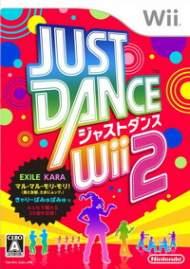 舞力全開Wii2日本版 游戲