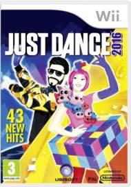 舞力全开2016 欧版下载