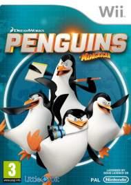 马达加斯加的企鹅 欧版下载