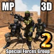 特种部队小组2 v3.9 汉化下载
