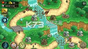 王国保卫战起源 汉化硬盘版预约 截图
