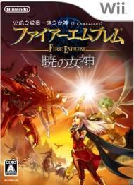 火焰纹章晓之女神 中文版下载