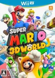 超级马里奥3D世界 日版下载