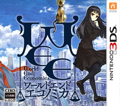 World End Economica Episode.1 日版下载