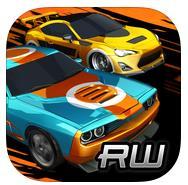 赛车战争Racing Wars破解版下载