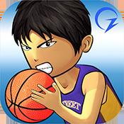 街头篮球联盟SBA v1.0.8.1 安卓下载