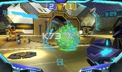 银河战士爆裂球 日版下载 截图