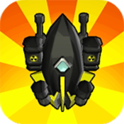 疯狂火箭中文破解版下载v1.2.2.6