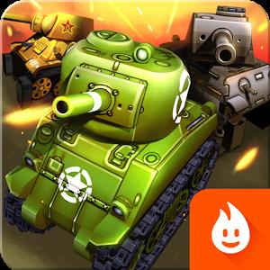装甲坦克ios下载