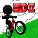 自行车暴走3D2ndios官网下载
