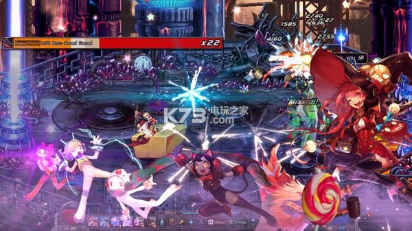 地下城与勇士 Steam版 截图