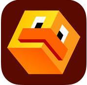 翻滚小鸭 v1.0 中文破解版下载
