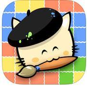 饥饿猫方块绘制安卓下载