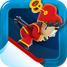滑雪大冒险中国风版 v2.3.7.03 下载
