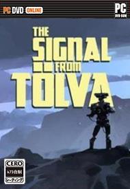 托尔瓦信号汉化硬盘版下载