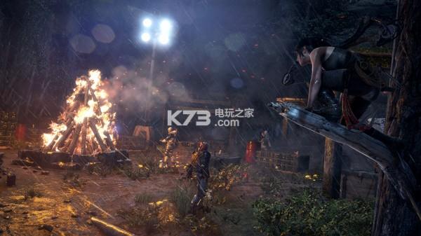 古墓丽影崛起 集成全DLC正式版下载 截图