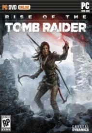 古墓丽影崛起 集成全DLC正式版下载