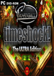 [PC]终极弹珠豪华版镜像破解版下载 Pro Pinball Ultra中文版下载