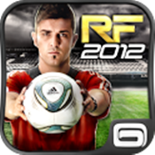 真实足球2012 v1.5.4 安卓下载【含数据包】